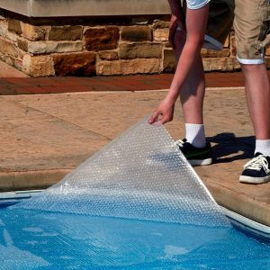 Blue Wave NS530 Solar Blanket Reviews and User Guide