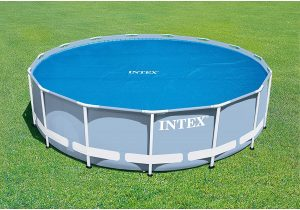 Intex Solar Cover Reviews and User Guide