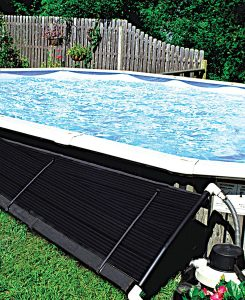 SmartPool S220 Pool Solar Heaters Reviews and User Guide