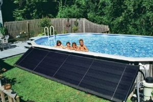 Sun2Solar Ground Mounted Heating Solar Panel System Reviews and User Guide