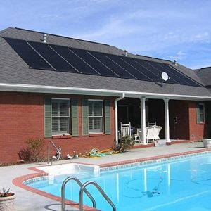 XtremepowerUS Inground Swimming Pool Solar Panel Heating System Reviews and User Guide