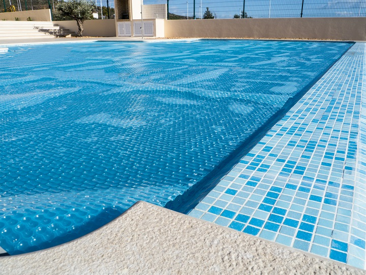 Advantages Of Solar Pool Cover