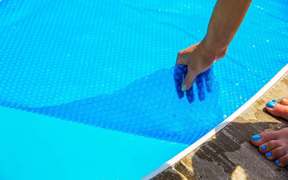 How to Choose the Best Cover For Your Pool?